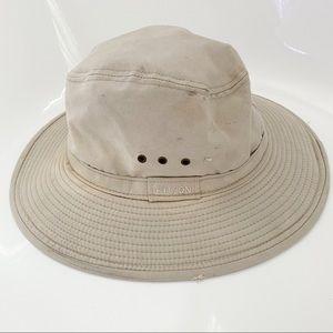 FILSON Vintage Bucket Hat